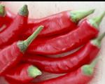 イアトリズム事典 知っておきたい『食品と栄養』温める食品/冷やす食品 の 熱性食品 の代表 鷹の爪