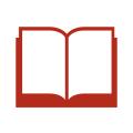 イアトリズム関連サイトに用いられるイメージアイコン『開かれた本の頁。全ての知識はこの一冊から始まる』